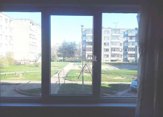 Parduodamas vieno kambario butas Naikupės gatvėje-6