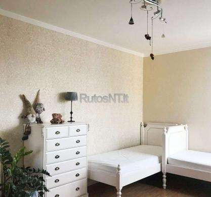 Parduodamas 2- jų kambarių butas Tauralaukyje-3