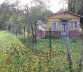 9. 79 arų žemės sklypas su sodo pastatu Vilniaus m.-0