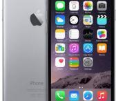 Apple Iphone 6, 32gb. Pilnai tvarkingas, garantija, komplektas, kaina- 149e.-0