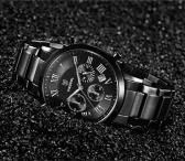 DIESSOL išskirtinis funkcionalus laikrodis firminėje dėžutėje -0