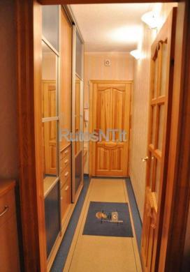 Parduodamas 3- jų kambarių su holu butas Poilsio gatvėje-6