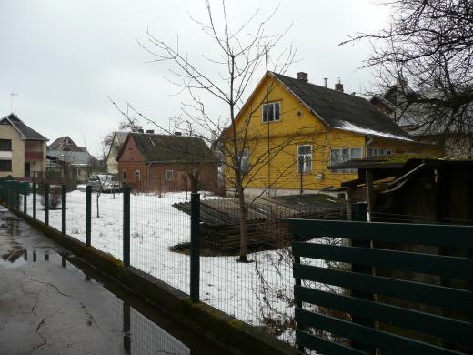 Parduodama namo dalis 66 kv. m su 5 arų sklypu Vičiūnuose prie pušyno Pažaislio g.-2