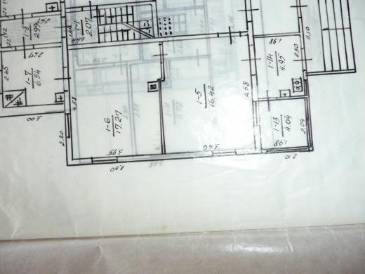 Parduodama namo dalis 66 kv. m su 5 arų sklypu Vičiūnuose prie pušyno Pažaislio g.-3