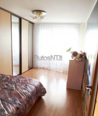 Parduodamas 3- jų kambarių butas Pietinės gatvėje-3