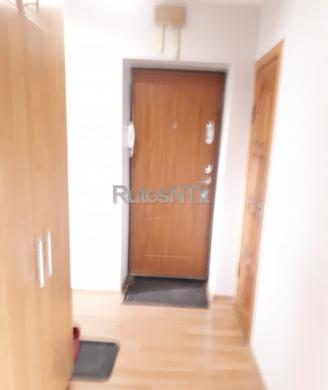 Parduodamas 3- jų kambarių butas Pietinės gatvėje-6