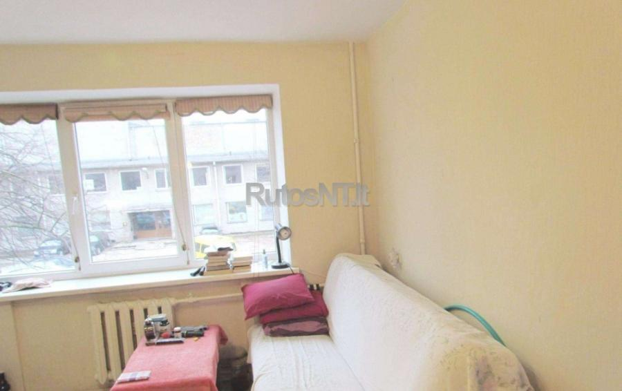 Parduodamas vieno kambario butas Karklų gatvėje-1