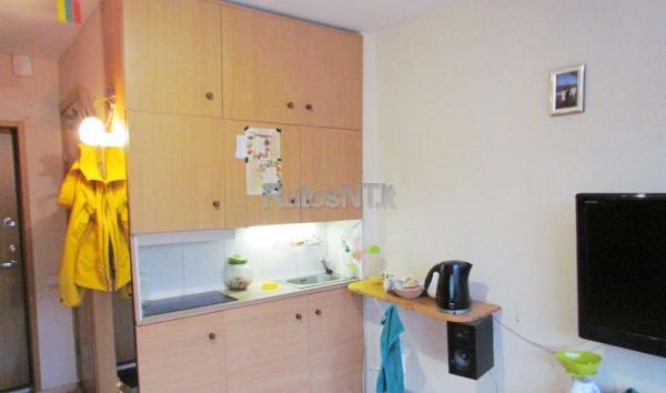 Parduodamas vieno kambario butas Karklų gatvėje-2