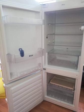Mažai naudotas šaldytuvas-0