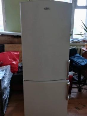 Mažai naudotas šaldytuvas-3