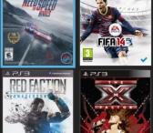 Išparduodami PlayStation3 (PS3) žaidimai-0