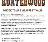 FESTIVALIS HUNTERWOOD 2019-0