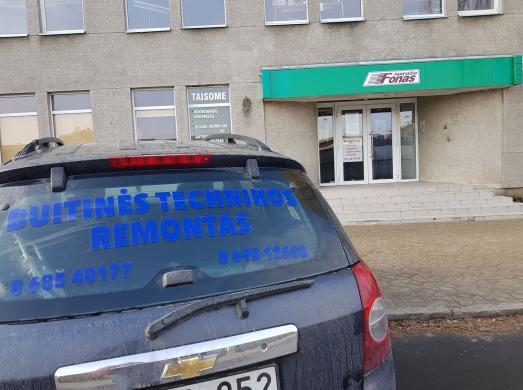 BUITINES TECHNIKOS REMONTAS-0
