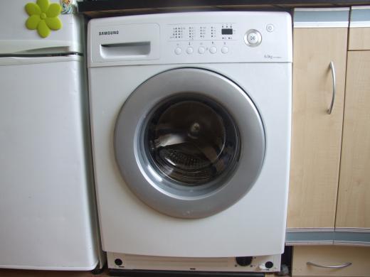 """skalbimo mašina """"samsung"""" talpa 6 kg 110€ tel. 861625753-1"""