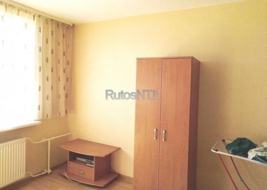 Parduodamas vieno kambario butas Šilutės plente-2