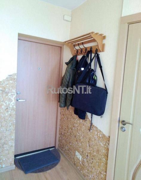 Parduodamas vieno kambario butas Šilutės plente-6