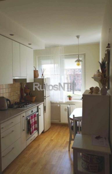Parduodamas vieno kambario butas Tilžės gatvėje-1