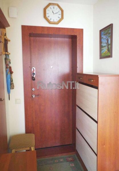 Parduodamas vieno kambario butas Tilžės gatvėje-6