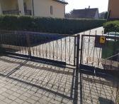 Kiemo vartai-0