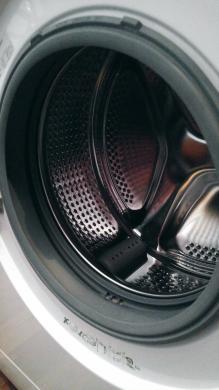Mažai naudota BEKO EV5100Y skalbimo mašina-7