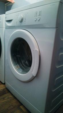Mažai naudota BEKO EV5100Y skalbimo mašina-2
