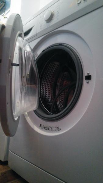 Mažai naudota BEKO EV5100Y skalbimo mašina-6