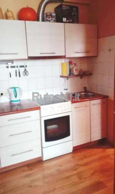 Parduodamas 2- jų kambarių butas Taikos prospekte-4