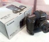 """Canon EOS 5D Mark IV"" 30.4MP skaitmeninis SLR fotoaparatas-0"