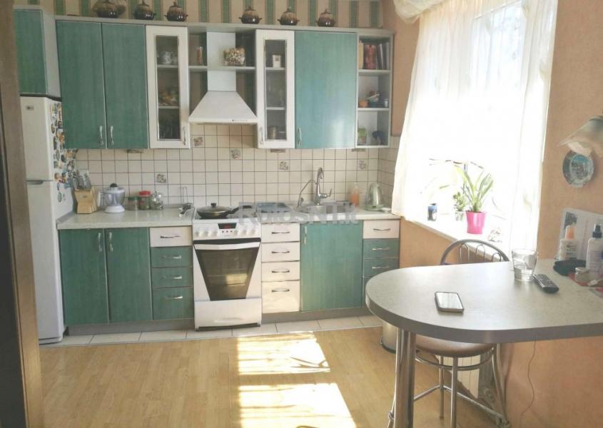 Parduodamas 4-rių kambarių butas Klaipėdoje, Mokyklos rajone-2