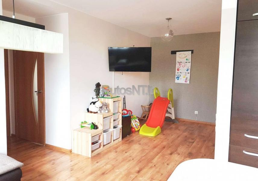 Parduodamas 3- jų kambarių butas Baltijos prospekte-2