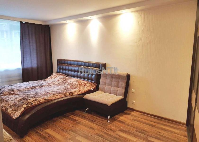 Parduodamas 3- jų kambarių butas Baltijos prospekte-3
