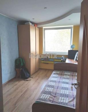 Parduodamas 3- jų kambarių butas Baltijos prospekte-6