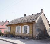Namas Kęstučo g. Utenos m. -0