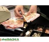 Tiešsaistes aizdevumu finansēšana-0
