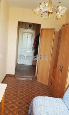 Parduodamas vieno kambario butas Taikos prospekte-3