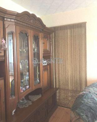 Parduodamas 3- jų kambarių butas Žardininkų gatvėje-1