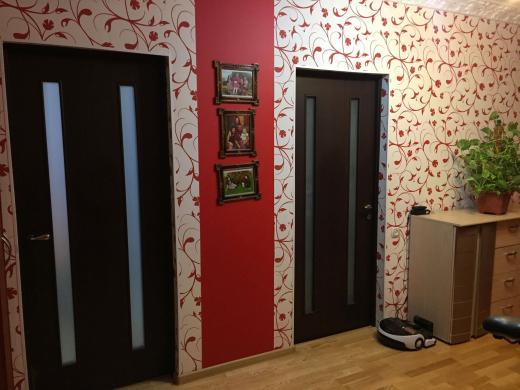 3 kambariu su holu butas Klaipedoje-2