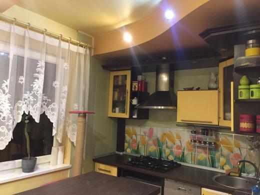3 kambariu su holu butas Klaipedoje-3