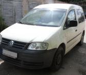 Parduodamas automobilis Volkswagen Caddy     -0