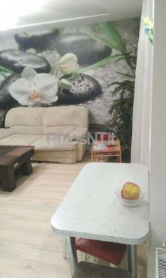 Parduodamas 2- jų kambarių butas Šilutės plente-1