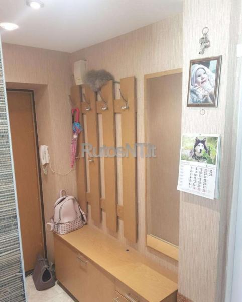Parduodamas 2- jų kambarių butas Šilutės plente-6