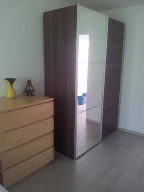 Tvarkingas dviejų kambarių butas -3