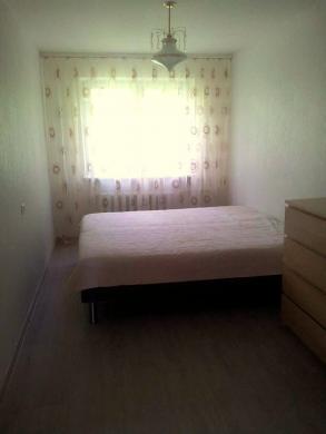 Tvarkingas dviejų kambarių butas -4