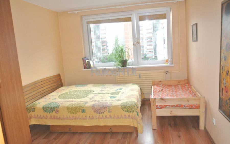 Parduodamas 2- jų kambarių butas Rambyno gatvėje-2