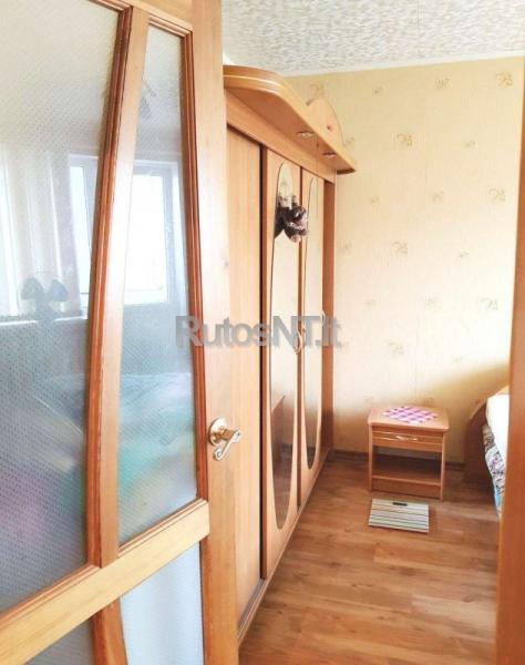 Parduodamas 2- jų kambarių butas Minijos gatvėje-1