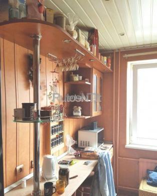 Parduodamas 2- jų kambarių butas Minijos gatvėje-3