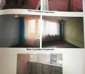1 kambario butas-0