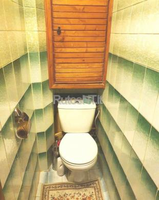 Parduodamas 3- jų kambarių butas Debreceno gatvėje-5
