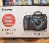 7D Mark II / Canon 6D / Canon 70D-0