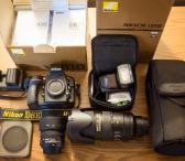 Nikon D810 / NIKON D800 / NIKON D700-0